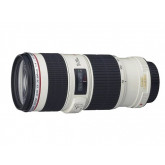Canon EF 70-200mm 1:4,0L IS USM  Objektiv (67 mm Filtergewinde)