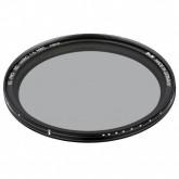 B+W XS-Pro Graufilter Digital ND Vario MRC nano 49