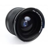 Objektiv Fisheye 0,35X mit Makro für CANON EOS 1100D 1000D 650D 600D 550D 500D 450D 400D 350D 300D 100D 10D 20D 30D 40D 50D 60D 1D 5D 6D 7D