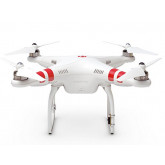 DJI V2 Phantom 2 Quadcopter weiß