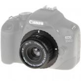 Objektiv 8,0/60mm HL-C für Canon