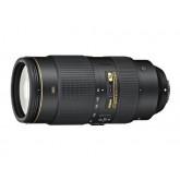 Nikon AF-S NIKKOR 80-400 mm 1:4,5-5,6G ED VR Objektiv (77mm Filtergewinde)