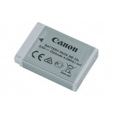 Canon 9839B001AA Akku NB-13L in grau für Canon PowerShot G7X