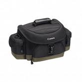 Canon Deluxe Gadget 10EG SLR-Kameratasche für ein bis zwei Gehäuse, 5-8 Objektive und Zubehör