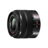 Panasonic H-FS1442AE-K AF-Motor Objektiv F5,6 ASPH OIS (14-42mm, Bildstabilisator) für G-Serie Kamera schwarz