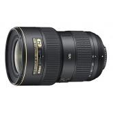 Nikon AF-S Nikkor 16-35mm 1:4G ED VR Objektiv (77 mm Filtergewinde, bildstab.)