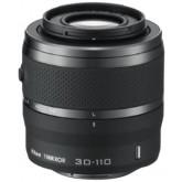 Nikon 1 Nikkor VR 30-110 mm 1:3,8-5,6 Objektiv schwarz