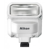 Nikon SB-N7 Blitz weiß