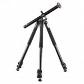 Vanguard Alta Pro 263 AT Dreibeinstativ (Aluminium, 2 Auszüge, Belastbarkeit bis 7 kg, max. Höhe 165 cm)
