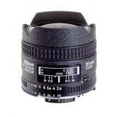 Nikon AF Fisheye-Nikkor 16mm 1:2,8D Objektiv