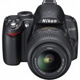 Nikon D3300  18-55 / 3.5-5.6 AF-S G DX VR II ( 24.7 Megapixel (3 Zoll Display) )