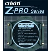 Cokin U960 Pro-ND Grad-Kit Filter