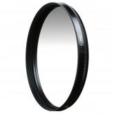 B+W F-Pro 701 Grauverlaufsfilter 50% MRC 67mm Fassung