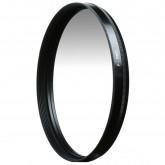 B+W F-Pro 701 Grauverlaufsfilter 50% MRC 77mm Fassung