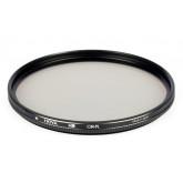 Hoya HD Polarisationsfilter Cirkular 62mm
