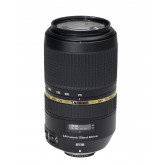 Tamron AF 70-300mm 4-5.6 Di SP VC USD digitales Objektiv für Nikon