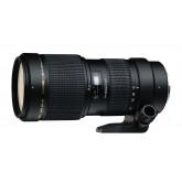 Tamron AF 70-200mm 2,8 Di SP Macro digitales Objektiv (77mm Filtergewinde) für Canon