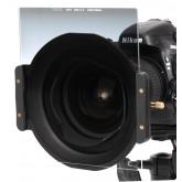 HAIDA Pro II MC Optical 150 mm x 170 mm GND Soft Edge Verlaufsfilter 0,6 (4x) (25%) - Für SW 150 Halter