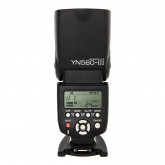 Yongnuo OS02037 YN-560 Mark III Systemblitz mit integriertem Funkauslöser