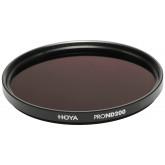 Hoya YPND020077 Pro ND-Filter (Neutral Density 200, 77mm)