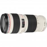 Canon EF 70-200mm 1:4L USM Objektiv (NICHT bildstabilisiert, 67 mm Filtergewinde)