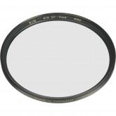 B+W UV-HAZE Filter (95mm, MRC, F-PRO)