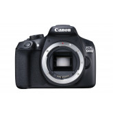 Canon EOS 1300D / Rebel T6 / KISS X80 ( 18.7 Megapixel (3 Zoll Display) )