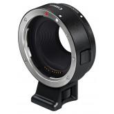 Canon Mount Adapter EF-EOS M, schwarz