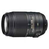 Nikon AF-S DX Nikkor 55-300 mm 1:4,5-5,6G ED VR