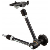 Manfrotto Magic Arm Festst,-Knopf+143Bkt