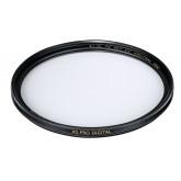 B+W Neutral  Clear Schutz Filter (82mm, MRC Nano, XS-PRO Digital)