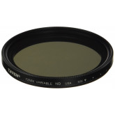 Tiffen Filter 72MM VARIABLE ND FILTER