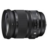 Sigma 24-105mm F4,0 DG HSM (Filtergewinde 82mm) für Sony Objektivbajonett