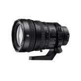 Sony SELP28135G, Vollformat-G-Objektiv, 28-135 mm, F4 G OSS, E-Mount Vollformat,  geeignet für A7 Serie) schwarz