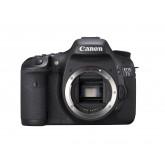 Canon EOS 7D SLR-Digitalkamera (18 Megapixel, 7,6 cm (3 Zoll) LCD-Display, LiveView, FullHD-Movie) Gehäuse