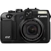Canon PowerShot G12 Digitalkamera (10 Megapixel, 5-fach opt. Zoom, 7,0 cm (2,8 Zoll) Display, bildstabilisiert ) schwarz