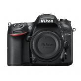 Nikon D7200 SLR-Digitalkamera (24 Megapixel, 8 cm (3,2 Zoll) LCD-Display, Wi-Fi, NFC, Full-HD-Video) nur Kameragehäuse schwarz