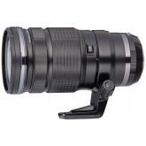 Olympus M.Zuiko Digital ED 40-150mm 1:2.8 Pro Objektiv für Micro Four Thirds Objektivbajonett, schwarz