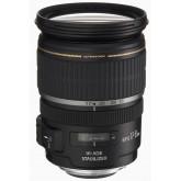 Canon EF-S 17-55mm 1:2,8 IS USM Objektiv (77 mm Filtergewinde, bildstabilisiert)