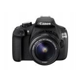 Canon Kamera EOS-1200D mit EFS18-55 III
