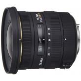 Sigma 10-20 mm F3,5 EX DC HSM-Objektiv (82 mm Filtergewinde) für Pentax Objektivbajonett