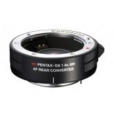 Pentax HD Pentax-DA AF Rear Konverter (1,4x AW)