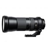 Tamron SP 150-600mm F/5-6.3 Di VC USD Teleobjektiv für Nikon