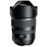 Tamron SP 15-30mm Weitwinkel Objektiv F/2.8 Di VC USD für Canon