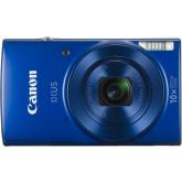 Canon IXUS 180 Digitalkamera (20 Megapixel, 10 x opt. Zoom, 4 x dig. Zoom, 6,8 cm (2,7 Zoll) LCD Display, WLAN, Bildstabilisator) blau