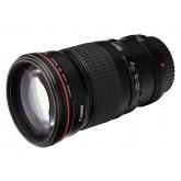 Canon EF 200mm 1:2,8 L II USM Objektiv (72 mm Filtergewinde)
