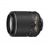 Nikon AF-S DX Nikkor 55-200 mm 1:4-5,6G ED VR II Objektiv schwarz