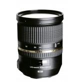 Tamron Weitwinkelobjektiv 24-70mm F/2,8 mit Bildstabilisator, USD-Motor und Spritzwasserschutz für Nikon