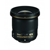 Nikon AF-S 20 mm 1:1,8 G ED Objektiv schwarz