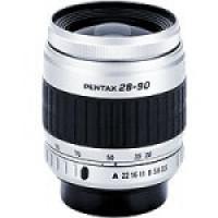 Pentax 28 90 / 3,5 5,6 Brennweite einschliesslich 75 mm Vario Zoom Objektiv-21